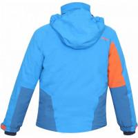 Pánská péřová vesta Hill vest