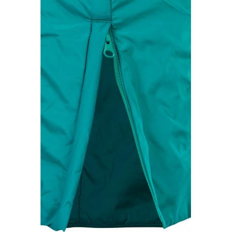 Dámská péřová bunda KUDP301
