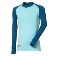 Dámská lyžařská bunda s integrovaným topením MIRSEL-W