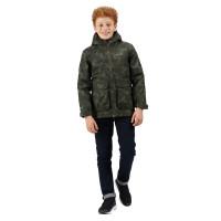 Chlapecké bavlněné tričko VIVAN-JB