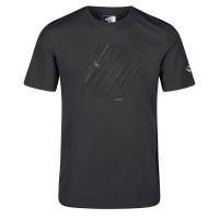 Dámské bavlněné triko Poised T DWT360