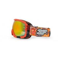 Dětské lyžařské kalhoty DKW301 TAKE ON PANT